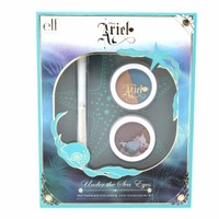 e.l.f. Disney Ariel Eye Collection Gift Set
