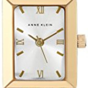 Anne Klein Women's Watch 104899SVTT Two-Tone Dress Watch