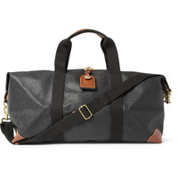 Mulberry Medium Clipper Holdall  Bag | MR PORTER