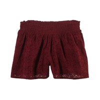 Aerie Eyelet Shortie | Aerie for American Eagle