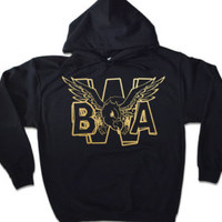 BWA T Shirt Custom Bread Winner's Association Kevin Gates Hoodies Also Available