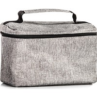 Soft Insulated Lunch Bag Tote: Cooler Thermo Lunch Box for Women & Men