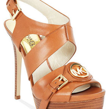 bff61fe4c792 MICHAEL Michael Kors Shoes