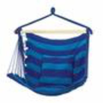 Summerhill Striped Cool Hammock Chair Free Shipping