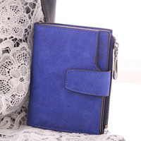 Wallet Small Female Purse Floral