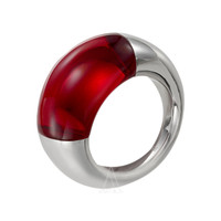 Calvin Klein Jewelry Ellipse KJ03ER010108 Women's Ring