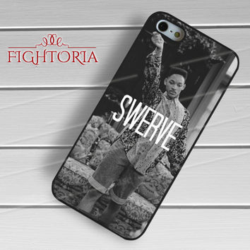 Will Smith swerve - zDz for  iPhone 4/4S/5/5S/5C/6/6+s,Samsung S3/S4/S5/S6 Regular/S6 Edge,Samsung Note 3/4