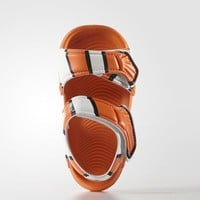 adidas Disney Nemo Akwah 9 Sandals - Orange | adidas US
