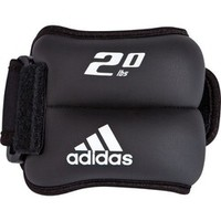 Academy - adidas 2 lb. Wrist/Ankle Weights