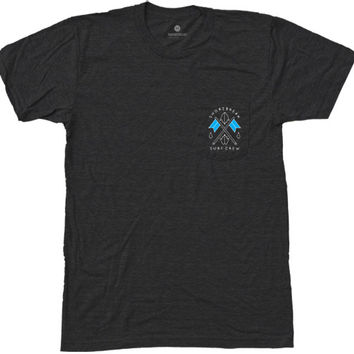 Shorebreak Surf Crew - Pocket Tee