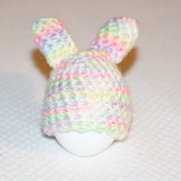 Easter Bunny Egg Cozy - Set of 3