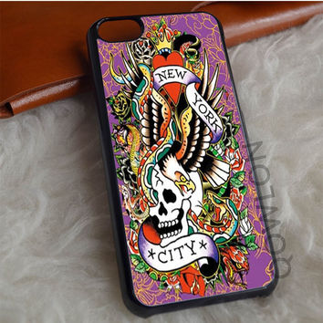 Ed Hardy New York City iPhone 7 Case