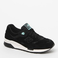 New Balance Meteorite Collection Sneakers - Womens Shoes - Black