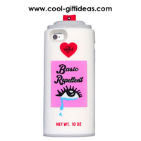 Basic Cool iPhone 6 case for girls - Repel Those Basic Bitches