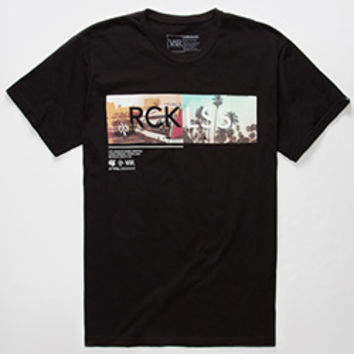 YOUNG & RECKLESS Mind State Mens T-Shirt