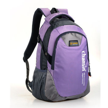 Hot Style Sports Waterproof Leisure Fashion Travel Backpack