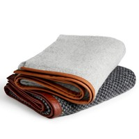Skargaarden Outdoor Throw Blanket