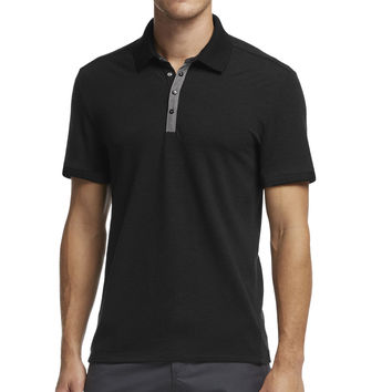 Icebreaker Transport Polo Shirt - Men's