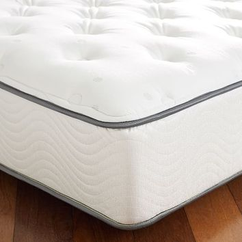 SIMMONS® PBTEEN PLUSH MATTRESS