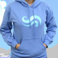 Hero of Breath Hoodie