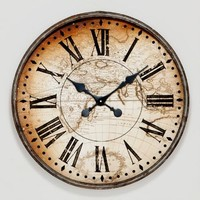World Clock - World Market