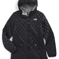 The North Face 'ThermoBall™' PrimaLoft® Quilted Parka (Big Girls) | Nordstrom