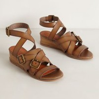 Durmitor Micro-Wedges by Schuler & Sons