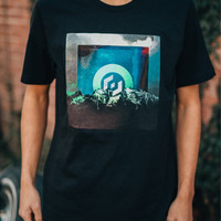 THE TETONS TEE