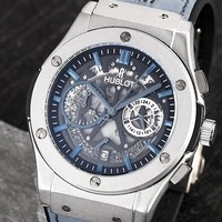HUBLOT street fashion men and women mechanical watch quartz watch #2