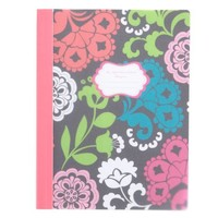 Composition Notebook | Vera Bradley