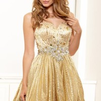 Terani Couture Prom P3033 Dress