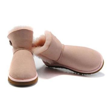 Gotopfashion Ugg Boots Cyber Monday New Arrival 6828 Pink For Women 92 24