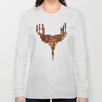 Flying Lights Long Sleeve T-shirts by Anthony Londer | Society6