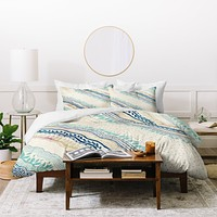 RosebudStudio Carefree Duvet Cover