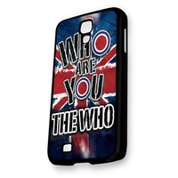 Who Are You The Who Samsung Galaxy S4