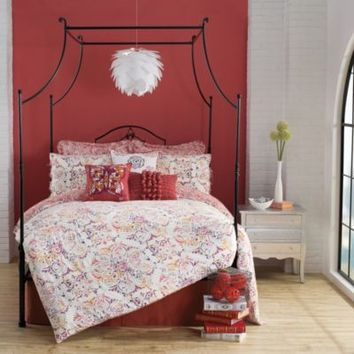 Anthology™ Zenya Reversible Comforter Set