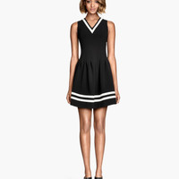 H&M Sleeveless Dress $49.95