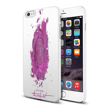 Nicki Minaj The Pinkprint Cover Album TY00 for iPhone case and Samsung Galaxy case