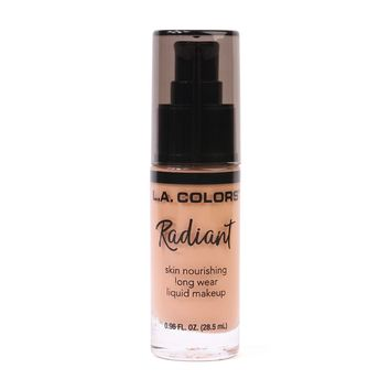 Radiant Liquid Foundation