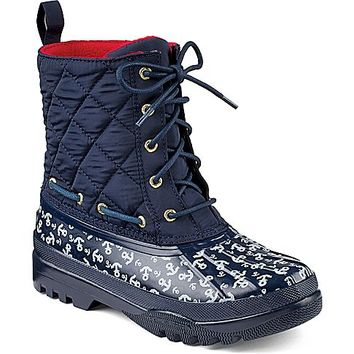 Gosling Quilted Duck Boot
