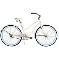 "Academy - Huffy Women's Good Vibrations 26"" Cruiser Bicycle"