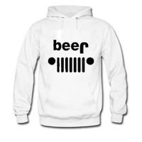 JEEP beer Sweater , Men sweater , Women Sweater,hoodie trendis.
