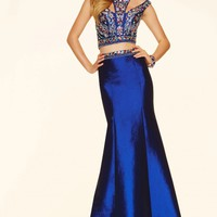 Paparazzi 98046 Formal Dress Gown