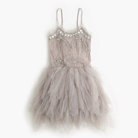 crewcuts Girls Tutu Du Monde Wild & Free Dress