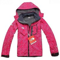 The North Face Soft Shell Jackets Women