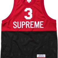 Supreme Split Team Tank