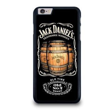 JACK DANIELS iPhone 6 / 6S Plus Case Cover