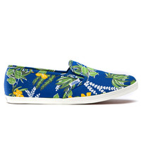 Vans - Slip On Lo Pro Hawaiian Shoes