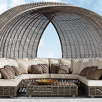 Luna Daybed | Restoration Hardware