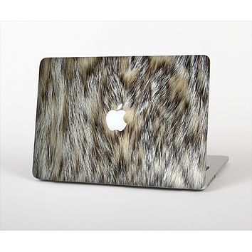 The Furry Animal  Skin Set for the Apple MacBook Air 11""